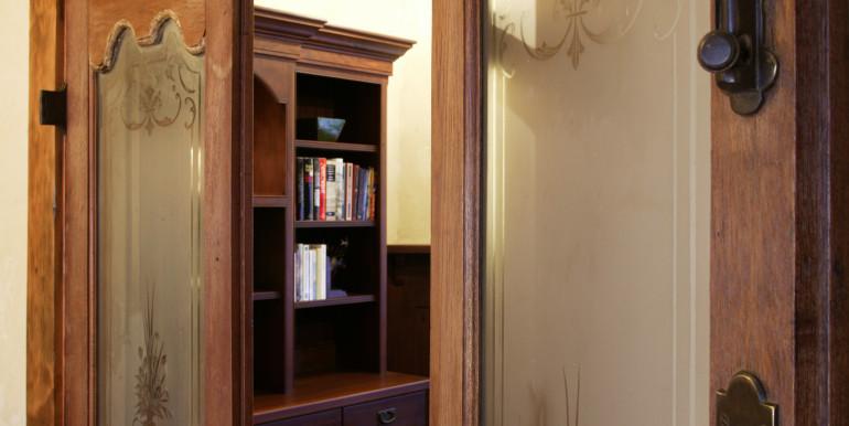 Zdeblick Study Doors