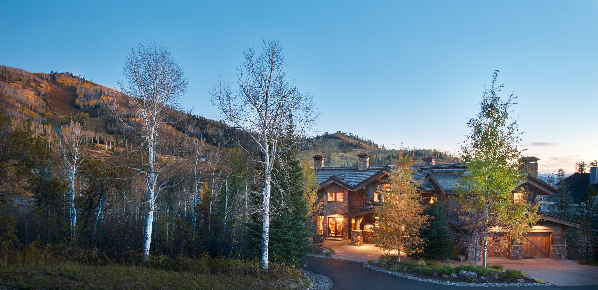 Ski Mountain In Your Back Yard!