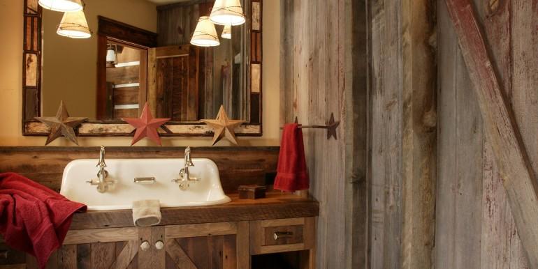 Zdeblick Bunk Room Bath