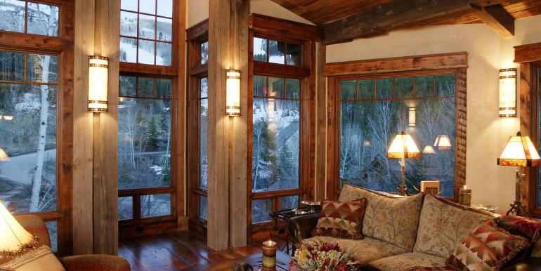 Zdeblick Living Room Windows