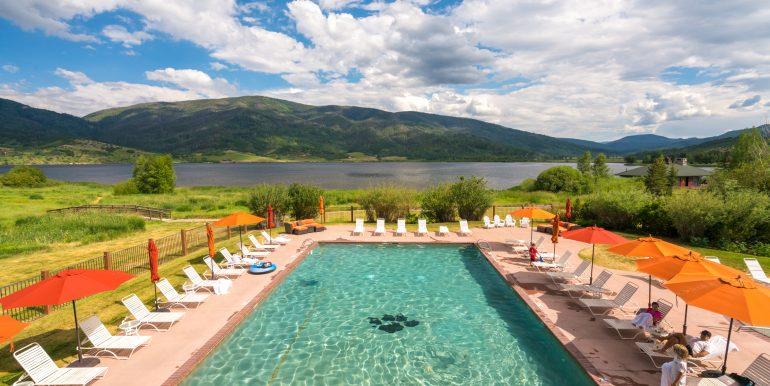 Lake Pool